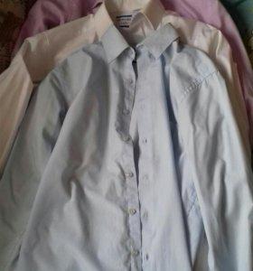 Рубашка BERLOT б/у