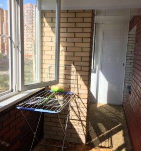 Квартира, 1 комната, 60 м²
