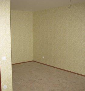 Квартира, студия, 37.4 м²