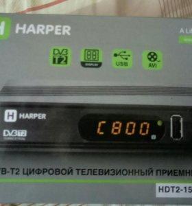 Ресивер Harper NDT2- 1514