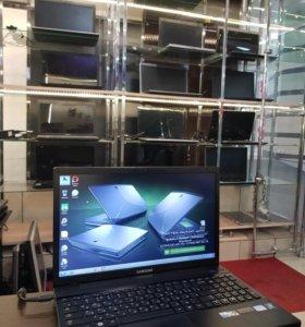 Игровой Ноутбук Самсунг Core i5 + 4GB + GT 520MX
