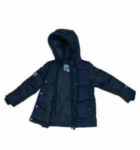 Куртка демисезон или обмен