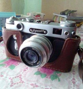 Зоркий 6. Фотоаппарат.