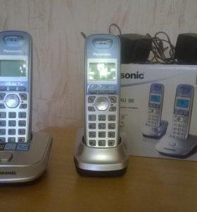 Panasonic KX-TG2512RUN