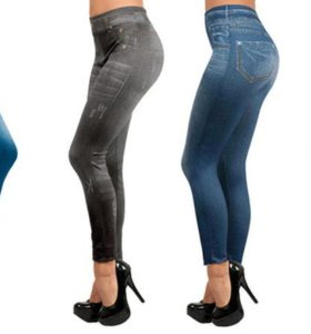 Леггинсы Slim Jeggings