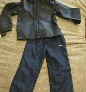 Спорт костюм на мальчика 116-122