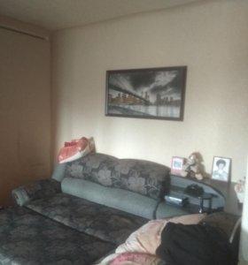 Квартира, 4 комнаты, 70.7 м²