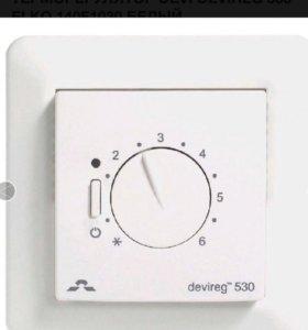 Терморегулятор Devi 530