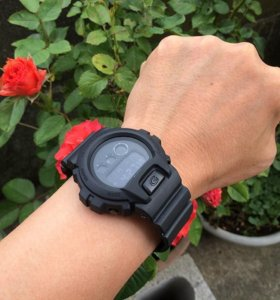 Casio G-Shock dw-6900bb
