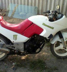 Kawasaki gpz 250