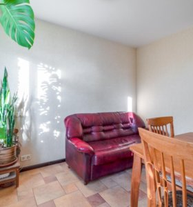 Квартира, 3 комнаты, 56.9 м²