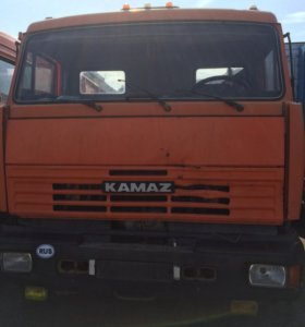 КамАЗ 45143-112-15