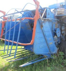 Зерноуборочный комбайн «Енисей-1200 1НМ-159К»