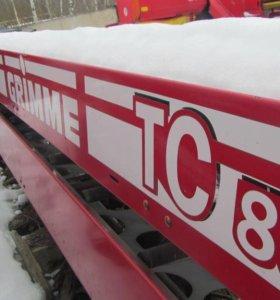 Транспортер-удлинитель TC 80-16