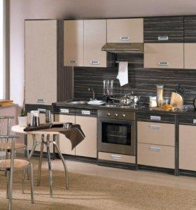 Кухонные гарнитуры,изготовление на заказ