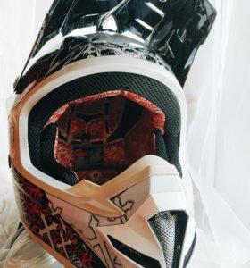 Шлем bmx/moto