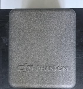Квадрокоптер DJI Phantom 4 PRO+1 доп аккамулятор