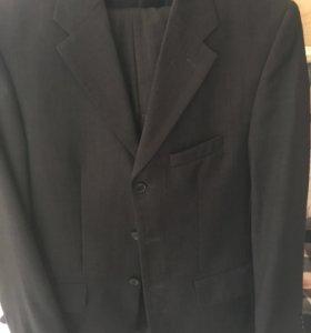 Костюм мужской, пиджак