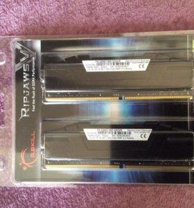 Оперативная память DDR4 3200 32gb G.Skill