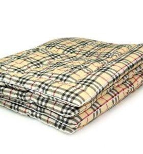 Ватное одеяло 1,5 и 2,0