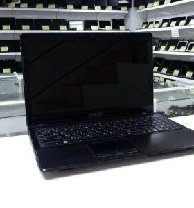 Ноутбук Asus X53U AMD Dual C50