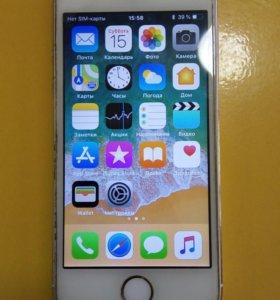Айфон 5s 32 гига