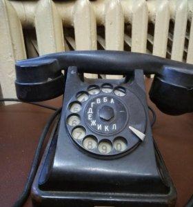 Телефон vef