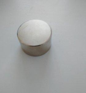 Неодимовый магнит 50 /30