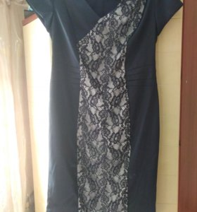 Платье. Новое. Торг