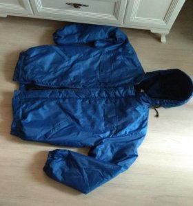 Куртка рабочая 50