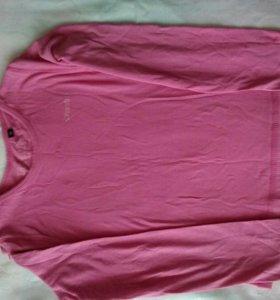 Блуза рост116, дл,41
