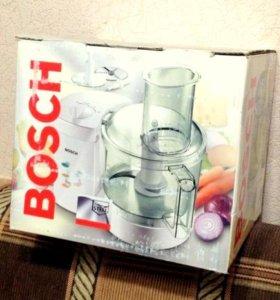 новый кухонный комбайн Bosch MCM 2000