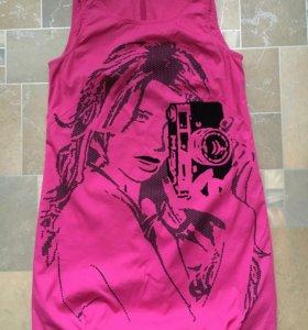 Платье женское 40-42 размер