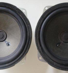 Штатная акустика Hyundai Grand Starex