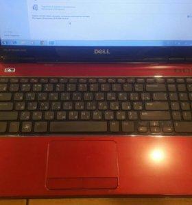 Шустрый ноут Dell Inspirion N5110-4989