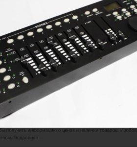 Пульт управления DMX SVLight SM 061