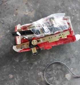 Электро стекло подъемники на ваз 2109 2114