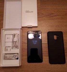 Samsung Galaxy A8+ Plus