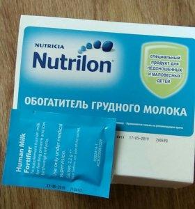 Обогатитель грудного молока