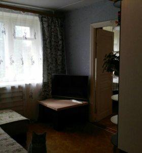 Комната, 40.5 м²