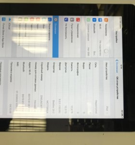 Планшет iPad 2 16gb Wi-Fi+Celular