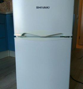 Холодильник Shivaki SHRF-90D