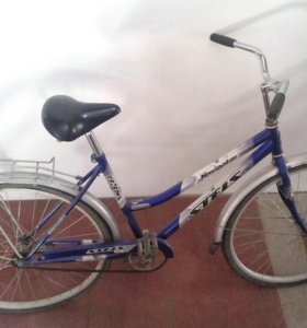"""Велосипед """"Стелс"""""""