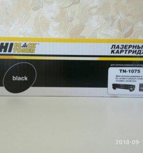 Картридж TN-1075