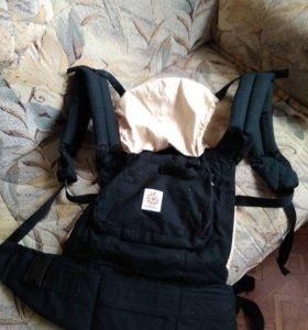 Слинг - рюкзак Ergo baby