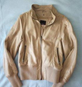 Куртка женская (демисезон,утеплённая)
