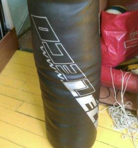 Боксерский мешок. Leco Elite