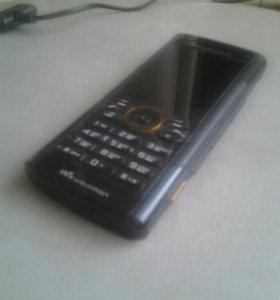 Sony Ericsson w 902i