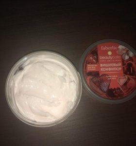 Крем суфле для тела
