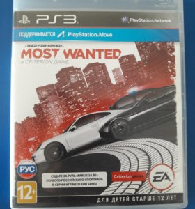 Диски PS3 Sony PlayStation 3